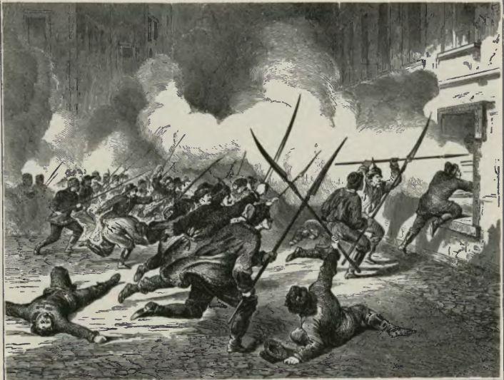 Bitwa o Rawę Mazowiecką - 4 luty 1863
