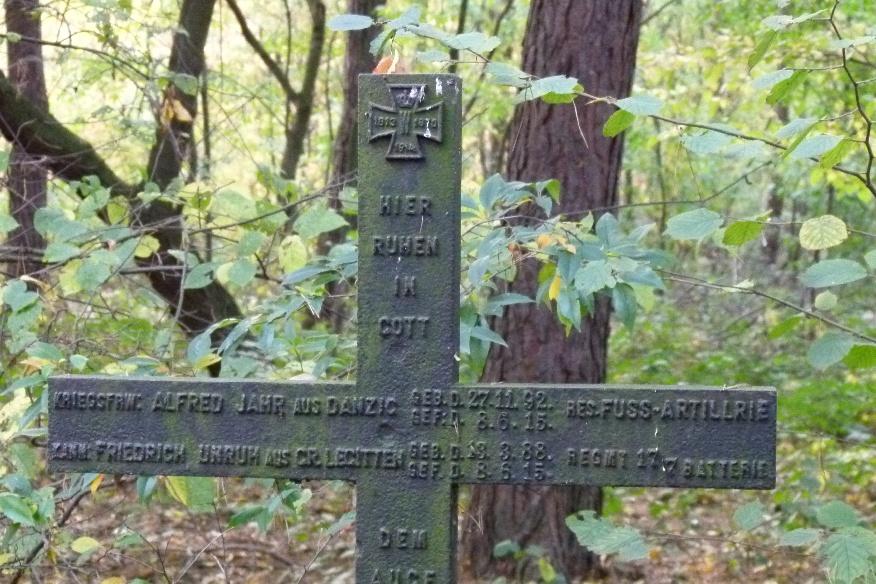 Artykuł: Ziemia rawska w okresie I wojny światowej (Gruszczyński Marcin)