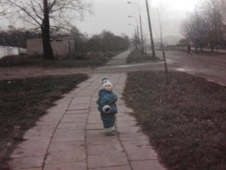 Osiedle XXX-lecia - lata 80/90te